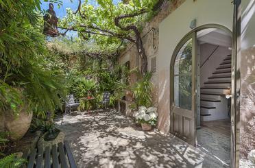 Casa adosada en venta en Deià
