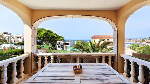 Foto 3 von Einfamilien-Reihenhaus zum verkauf in Son Ferrer - El Toro, Illes Balears