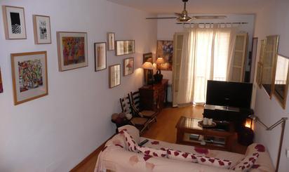 Apartamento de alquiler en Centre