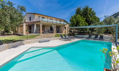 Country house to rent in Pollença