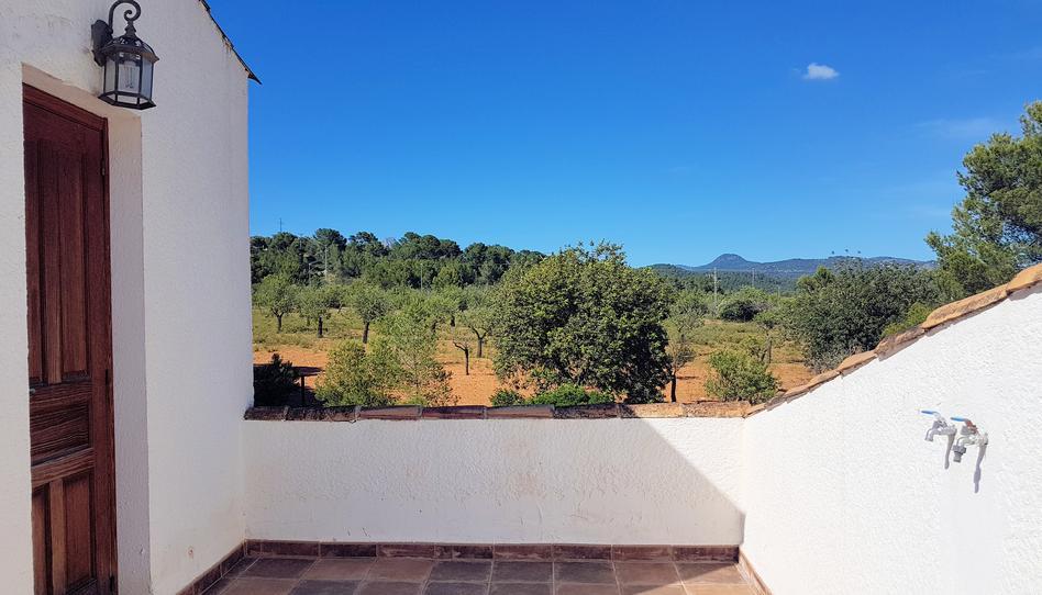 Foto 1 von Einfamilien-Reihenhaus miete in Peguera, Illes Balears