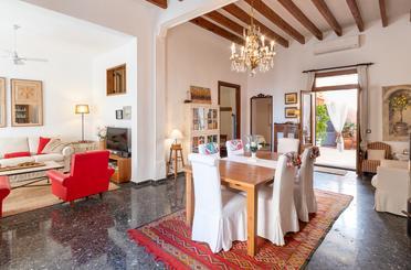 Casa adosada en venta en Ses Salines
