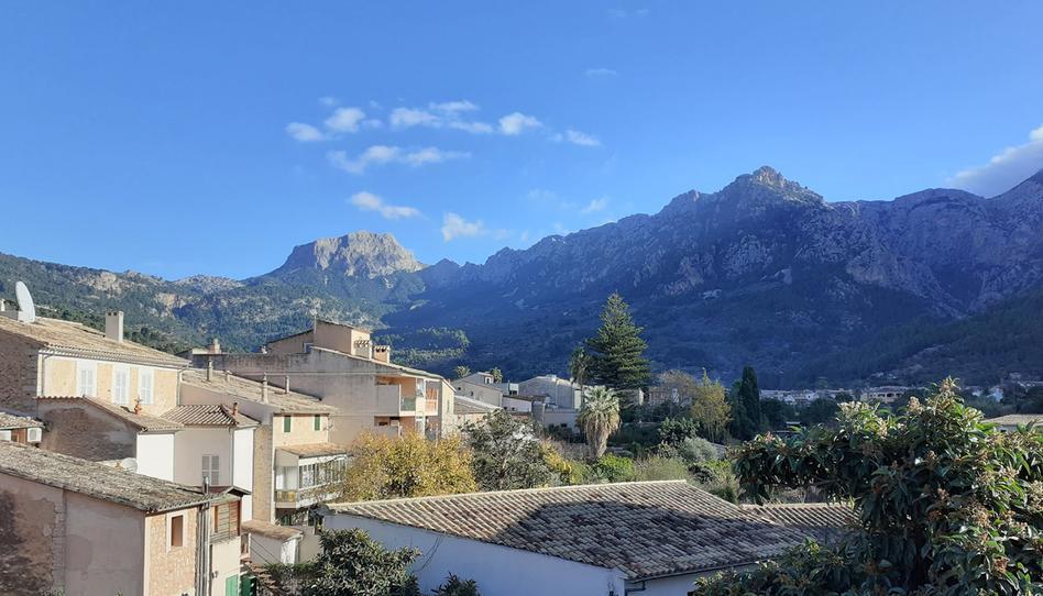 Foto 1 de Casa adosada en venta en Sóller, Illes Balears
