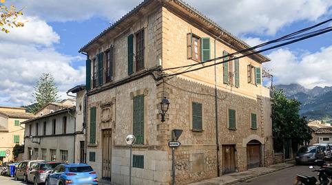 Foto 2 de Casa adosada en venta en Sóller, Illes Balears