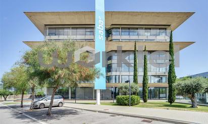Oficinas de alquiler en Metro Parc Logístic, Barcelona