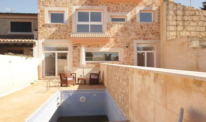 Casa adosada en venta en Binissalem