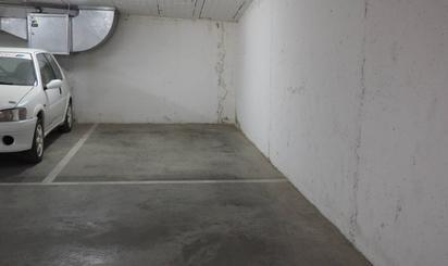 Garagenstellplätze zum verkauf in Balenyà