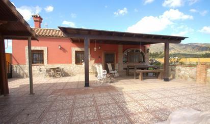 Fincas rústicas de alquiler con opción a compra en España