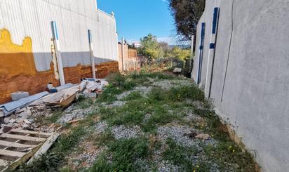 Residential zum verkauf in Can Tabola, Montmeló
