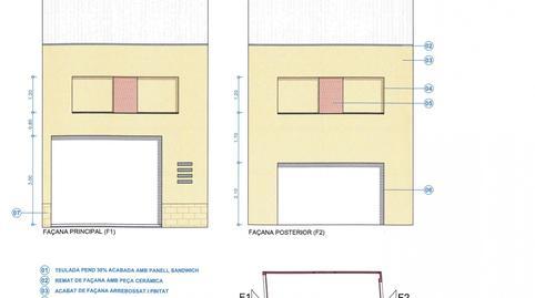 Foto 4 von Residential zum verkauf in Can Tabola Montmeló, Barcelona
