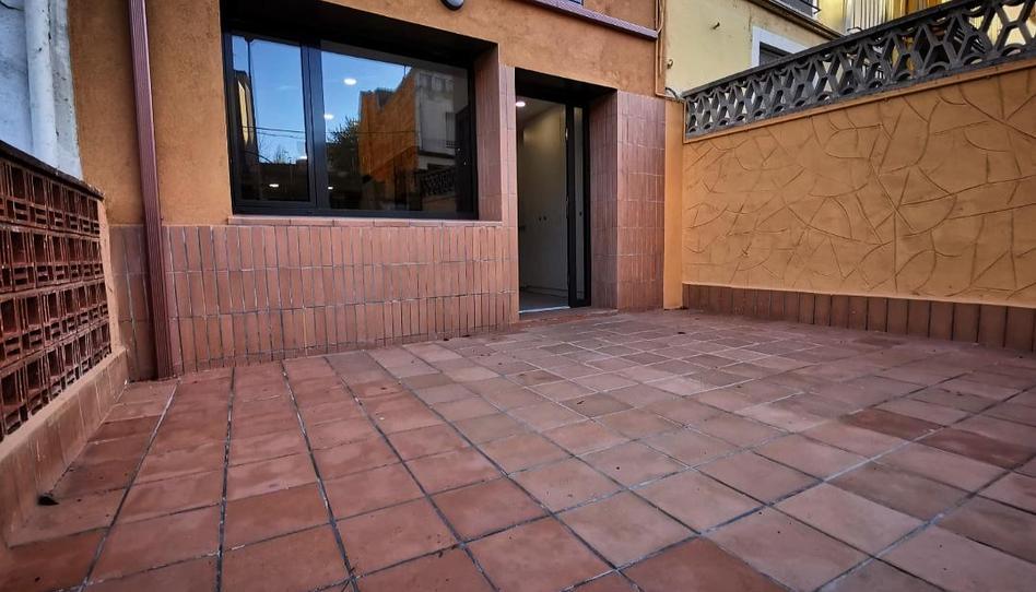 Foto 1 von Einfamilien-Reihenhaus zum verkauf in De Francesc Macià Montornès del Vallès, Barcelona