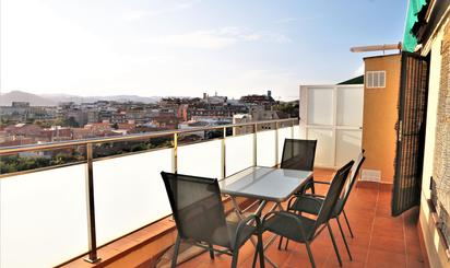Áticos de alquiler en Esplugues de Llobregat