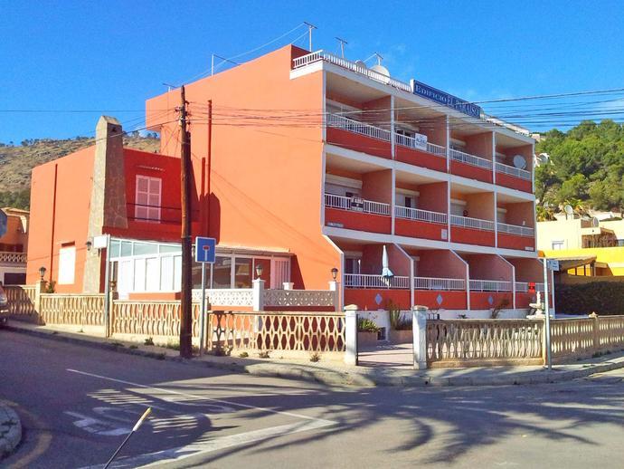 Foto 1 von Gebaude zum verkauf in Peguera, Illes Balears