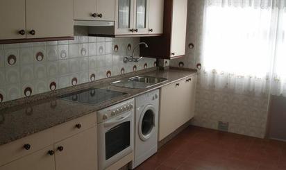 Piso de alquiler en Galicia, Mugardos