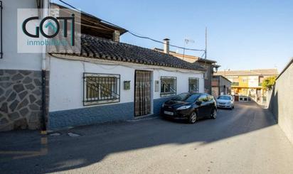 Finca rústica en venta en Alhambra, Gójar