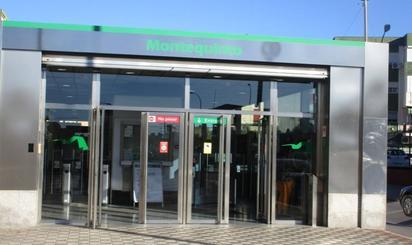 Pisos de alquiler en Metro Montequinto, Sevilla