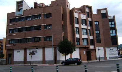 Garaje de alquiler en Calle Norberto de la Ballina Fernández, 4, Villaviciosa - Amandi