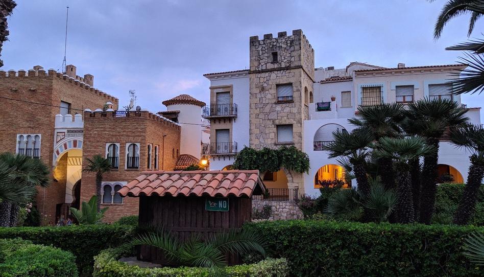 Foto 1 de Casa adosada de alquiler en Carrer Vallespir Roda de Barà, Tarragona