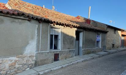 Casa adosada en venta en Plaza Mayor, Ciguñuela