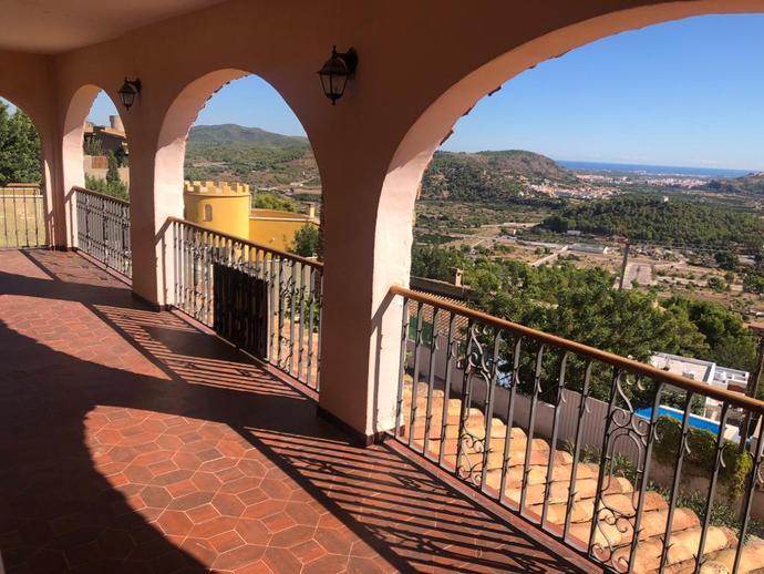 Foto 1 de Casa o chalet en venta en Gilet, Valencia