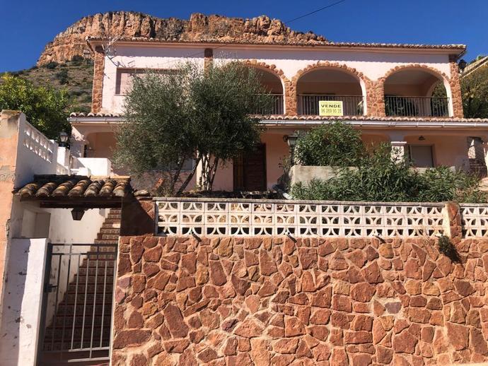 Foto 3 de Casa o chalet en venta en Gilet, Valencia