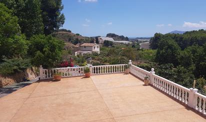 Casa o chalet de alquiler en Callosa d´En Sarrià