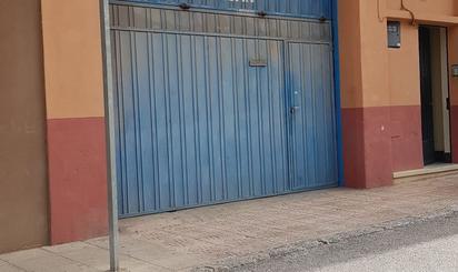 Garaje de alquiler en Callosa d´En Sarrià