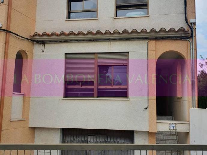 Foto 1 de Casa adosada en venta en Calle San Rafael Altura, Castellón