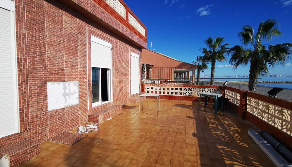 Foto 1 de Edificio en venta en Avenida de la Marina Playas de Puçol, Valencia