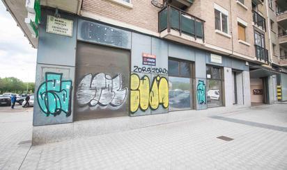 Geschaftsraum zum verkauf in Zaragoza, Arrosadia