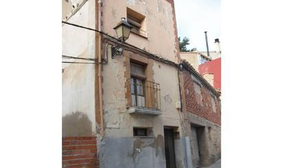 Casa o chalet en venta en San Pedro, Alcañiz