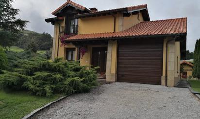 Casa adosada en venta en Argomeda, Villafufre