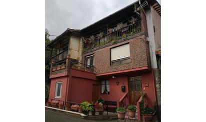 Casa adosada en venta en Rasillo, Villafufre