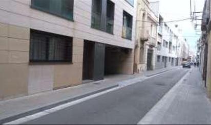 Places de garatge de lloguer a Sabadell