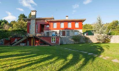 Viviendas y casas en venta en Plentzia