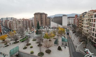Pisos en venta en Indautxu, Bilbao