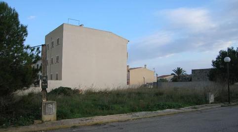 Foto 2 de Urbanizable en venta en Ses Salines, Illes Balears