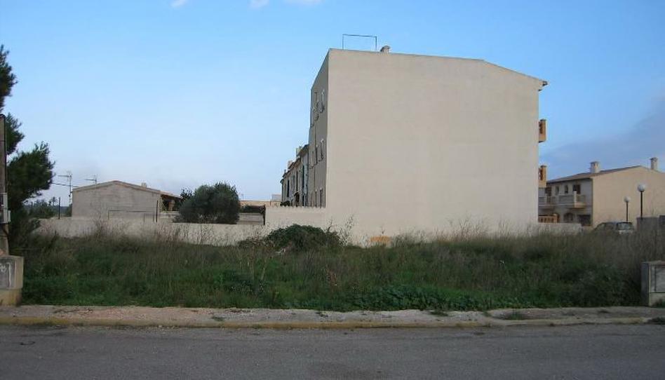 Foto 1 de Urbanizable en venta en Ses Salines, Illes Balears