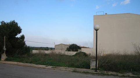 Foto 4 de Urbanizable en venta en Ses Salines, Illes Balears