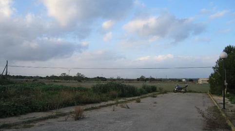 Foto 5 de Urbanizable en venta en Ses Salines, Illes Balears