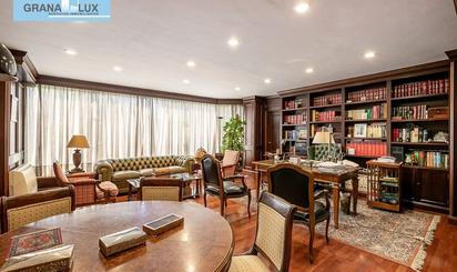 Offices for sale at Granada Province