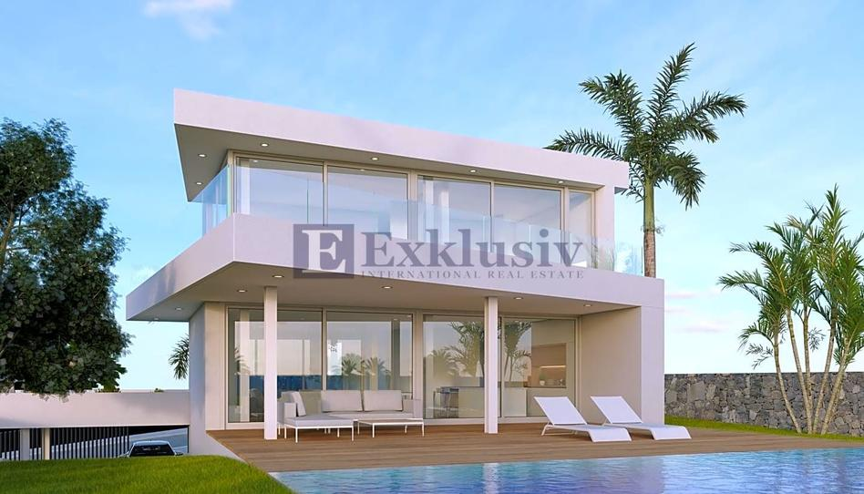 Foto 1 de Casa o chalet en venta en Playa de San Juan, Santa Cruz de Tenerife