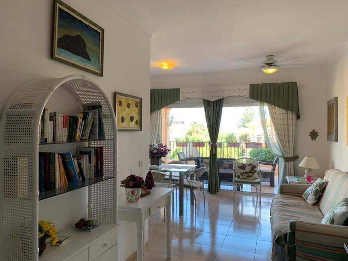 Foto 1 de Apartamento de alquiler en Avenida José Miguel Galván Bello Golf del Sur - Amarilla Golf, Santa Cruz de Tenerife