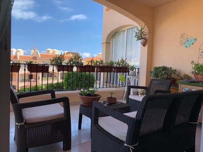 Foto 3 de Apartamento de alquiler en Avenida José Miguel Galván Bello Golf del Sur - Amarilla Golf, Santa Cruz de Tenerife