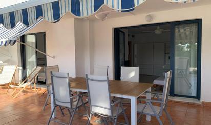 Viviendas y casas de alquiler en Hospital de Alta Resolución el Toyo, Almería