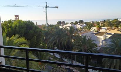 Piso de alquiler en Roquetas de Mar