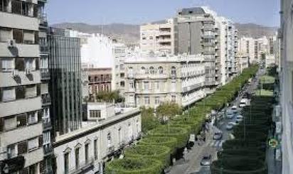 Piso de alquiler en Paseo de Almeria, 14,  Almería Capital