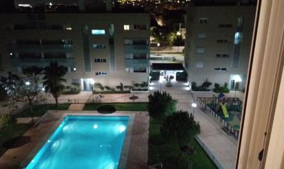 Pisos de alquiler con ascensor en Hospital Universitario San Cecilio, Granada