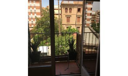 Viviendas y casas de alquiler en Parque Federico García Lorca, Granada