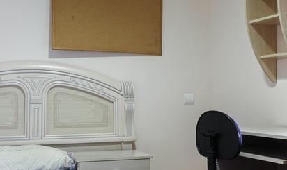 Pisos de alquiler en Zona Campus Universitario, Burjassot